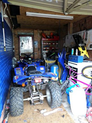 Special Report Illegal Off Road Bikes Seized In Solihull