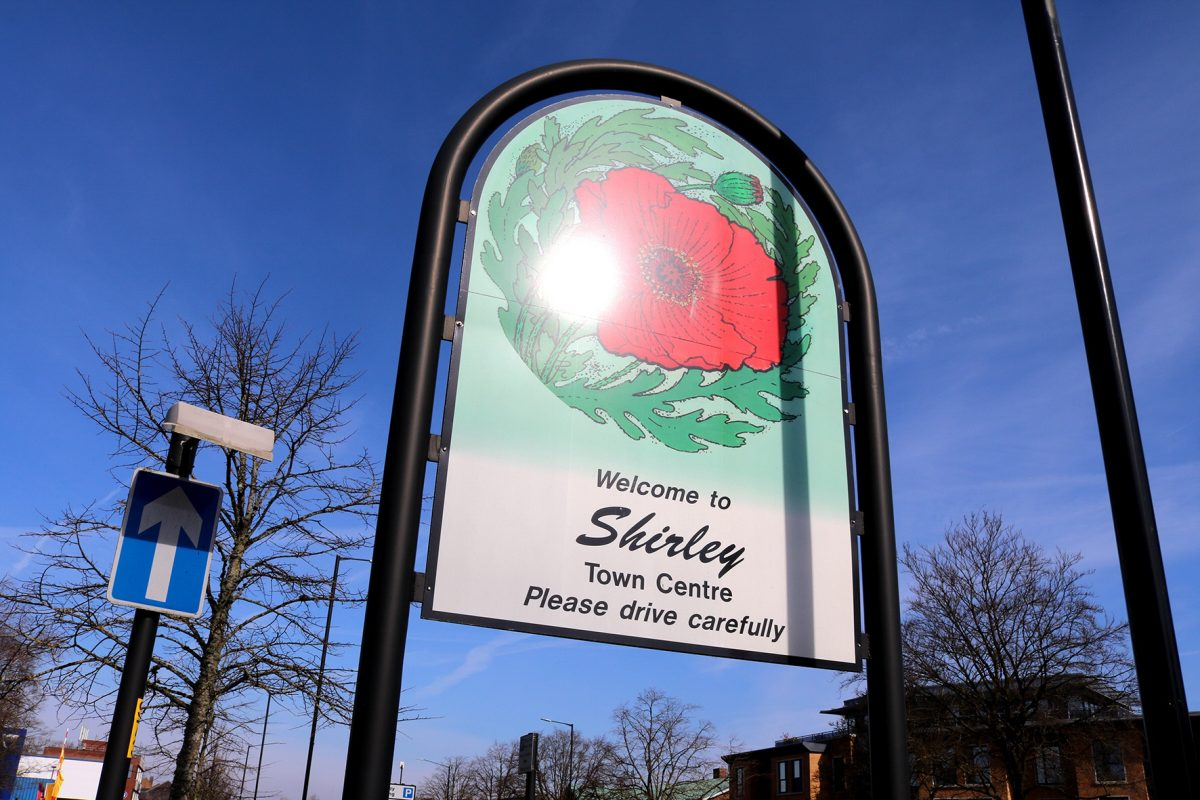 Solihull Council Loses Up To 163 40 000 After Shirley Bid