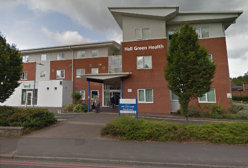 Patients To Be Filmed At Hall Green Gp Surgery For Tv Show The