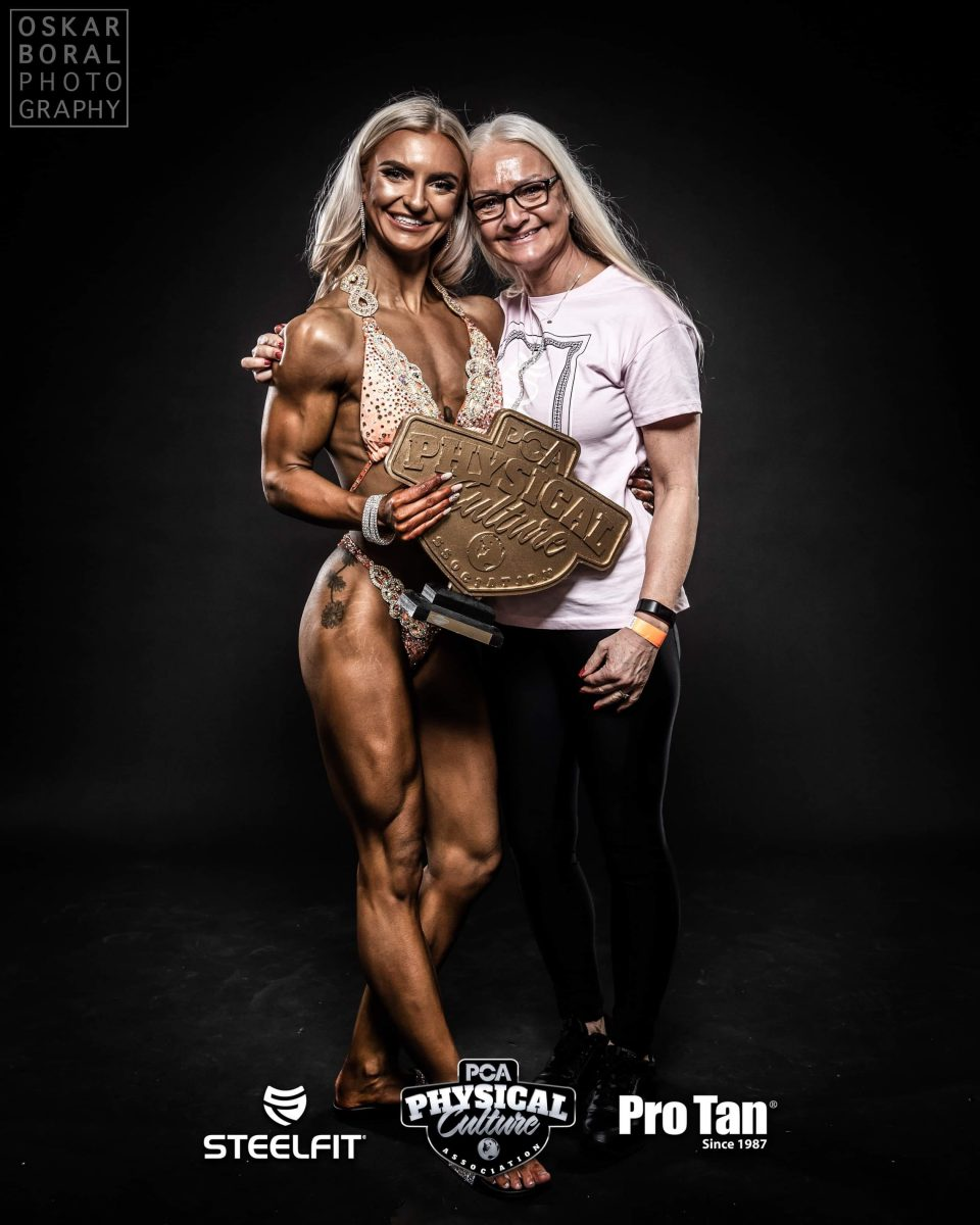 2 Ways You Can Use natural bodybuilding uk To Become Irresistible To Customers